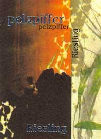 Pelz - Riesling 2008